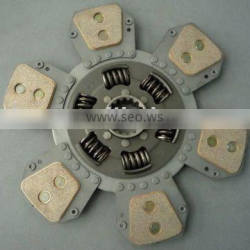 NEW HOLLAND TRACTOR CLUTCH DISK
