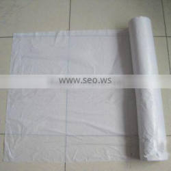 plastic pe protective cushion material paint protection film for cars