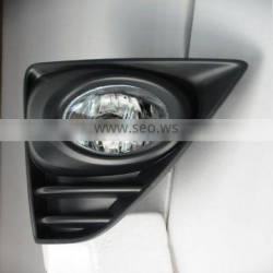 Toyota Yaris Fog Lamp With The 11 Years Gold Supplier In Alibaba