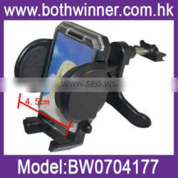 2 in 1 Air Conditioning Vent Holder + Car Holder