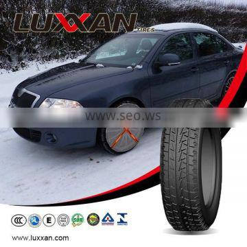 Big Promotion LUXXAN Inspire W2 tyres 16