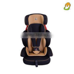 Factory direct supply baby Car seat for 9-12kgs child
