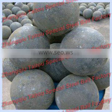 Tanzania Grinding Steel Ball For Mining&Milling