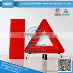 Hot sales High quality traffic Warning Triangle frame HC-T06