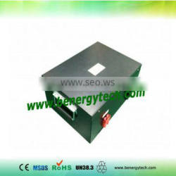 electric motorcycle battery pack 60V 40AH