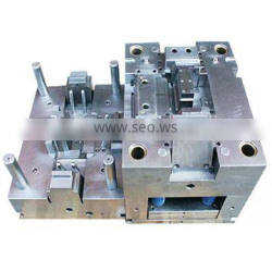 OEM/ODM injection plastic mold manufacturers