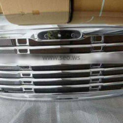 Freightliner front grill A17-15251-003, truck front grille for freightliner