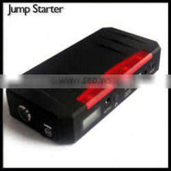 2016 New Product Lithium Multi-Function Power Jump Starter