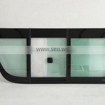 2005 TOYOTA Hiace front sliding glass window for sale