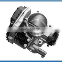 Auto /Racing High Performance Universal Engine Electronic throttle body For VW Jetta 2V 06A133064Q