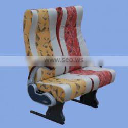2016 hot selling ZTZY3170A passenger seats for bus