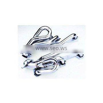 car stainless manifold
