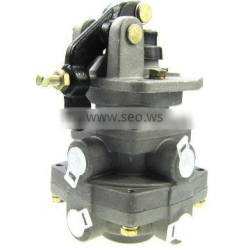 foot double chamber series brake valve assembly 3514010-01