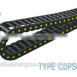 CNC industrial cable tracks