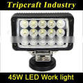 2013 high power 45w Offroad AUTO LED LIGHT BULB