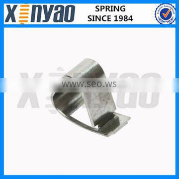 Small punch&press products metal stamping parts