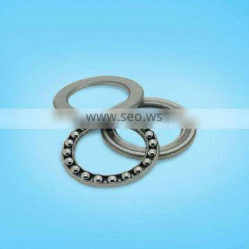 stainless steel bearings 51124 for Elevator accessories,thrust ball bearing made in Asia