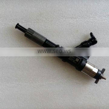 095000-8011 095000-8010 High quality Common rail injector