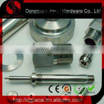 top-grade anodize hardware parts used for any fields