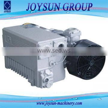 single stage structure Rotary Vane Vacuum Pump(oil sealed) for glass lamination process