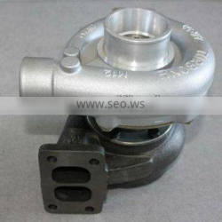 Agricultural turbocharger T04E35 452077-0004
