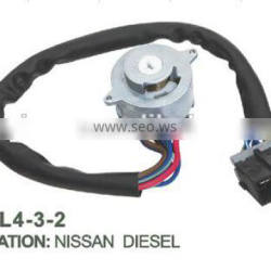 Diesel Normal ignition parts Ignition cable switch KNTL4-3-2