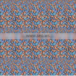 fiber glass projection screen fabric auto feeding laser cutting for fabric