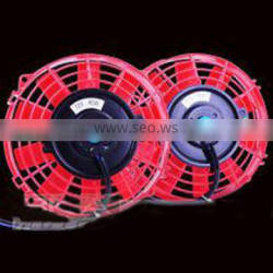 """auto Cooling parts 7"""" inch Universal cooling fan"""