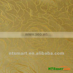 100% Polyester Printing Fabric for Bedding