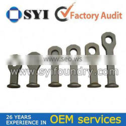 Forging Manufacturers In India