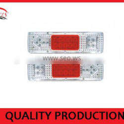 12V/24V universal led Electric tricycle tail lamp