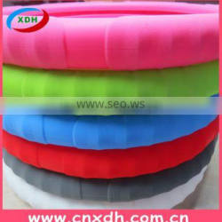 high quality car accessories silicone steering wheel cover