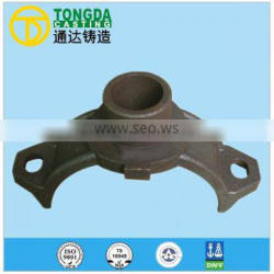 ISO9001 TS16949 OEM Casting Parts Top Quality Ductile Iron Investment Casting