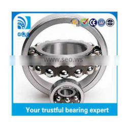 Self-Aligning ball bearing 2306with high quality
