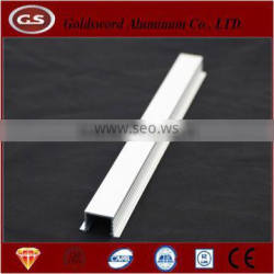 High Strength aluminum led for the fashion