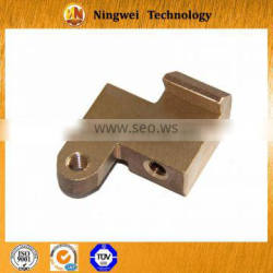 produce copper alloy castings , investment casting product