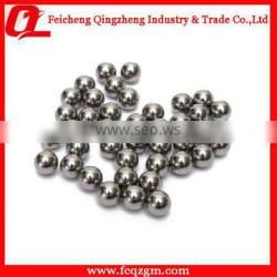 competitive 5/32 stainless steel ball with 3.969 diameter sale all over the world