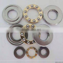 stainless steel bearings 51203 for Elevator accessories,thrust ball bearing made in Asia