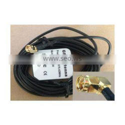 gps navigation box for universal work with all the Car Video interface in market