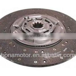 8171496 Clutch Disc for VOLVO