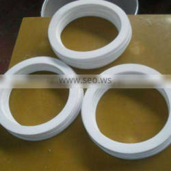 ptfe insulating gasket and spacer