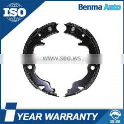 Chinese shoe factories best price for truck brake 4800A022 4800A041