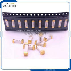 UL CUL 10.1mmx 3.1mm 4012 Fast-Acting Chip Fuse CQ40LF 500mA-40A 600VAC 350VDC With High Inrush High Breaking Capacity