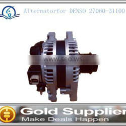 Brand New Alternator for DENSO 27060-31100 with high quality and most competitive price.