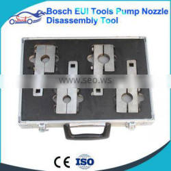 Common rail injector EUI removal tools pump nozzle disassembly tool