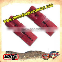 4x4 offroad 175A quick connector winch for recovery kit