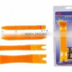 4pc plastic parts removal tool