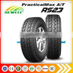 Qingdao Supplier New Car Tyre Factory In China