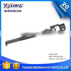 Auto Chassis Parts U-Joint For Ford , Steering Shafts OEM:94VB-3K677-BA