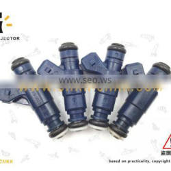 0280156065 1.8 T Fuel Injector